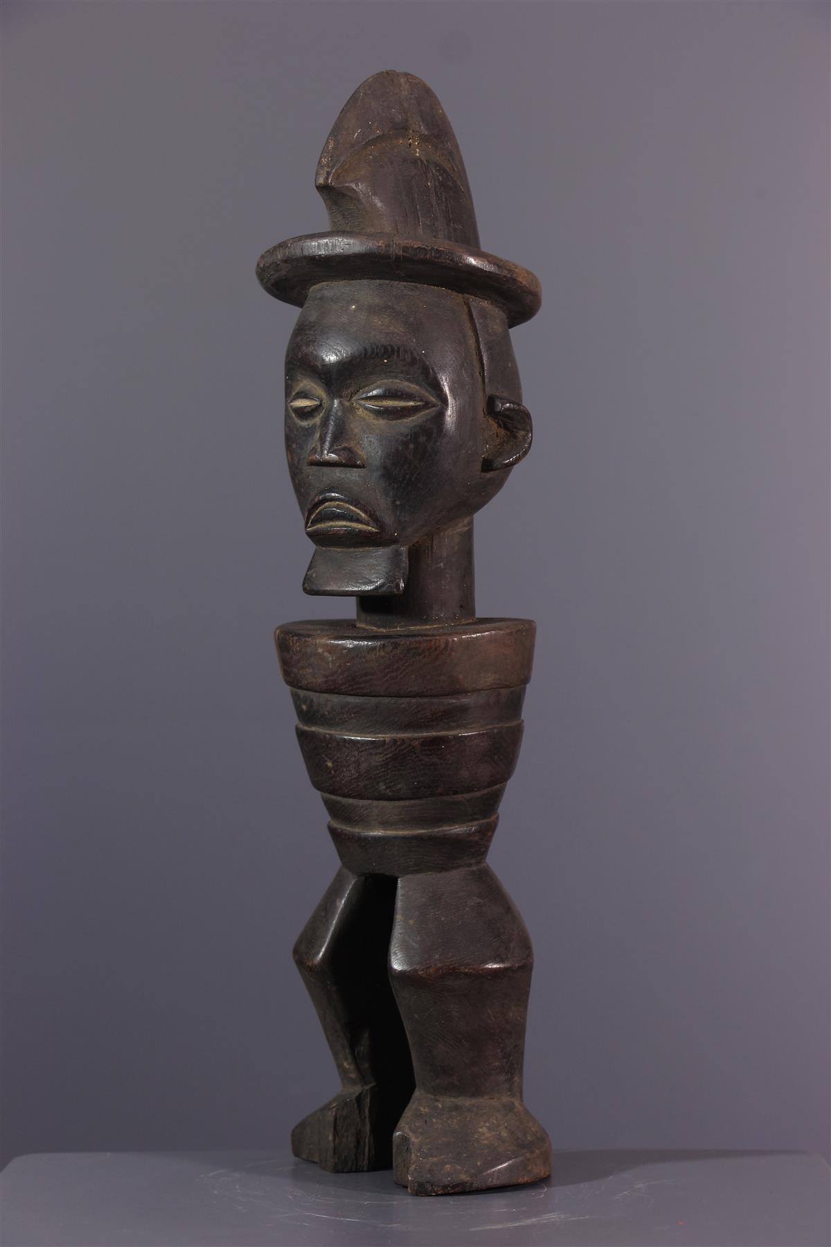 Teke Fetish - Afrikaanse kunst