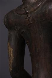 Statues africainesBeeld Luluwa
