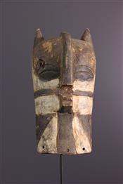 Masque africainSongye Masker