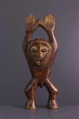 Afrikaanse kunst - Kasangala League Beeldjes