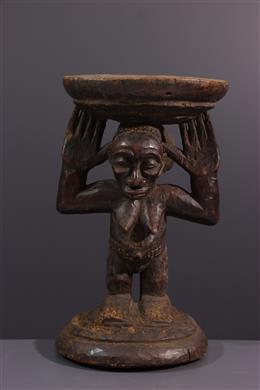 Afrikaanse kunst - Hemba Kihona Kruk