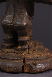 Tabourets, chaises, trônesHemba Kruk