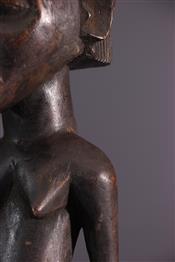 Statues africainesBeeld Luba