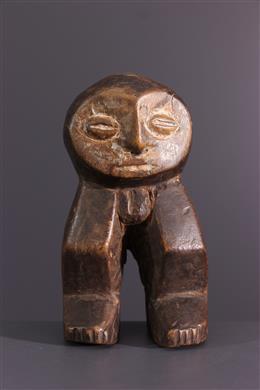 Afrikaanse kunst - Iginga League Beeldjes
