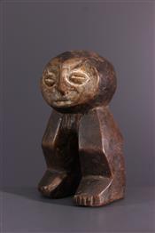 Statues africainesLeague Beeldjes