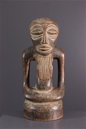 Statues africainesKasongo Fetisj