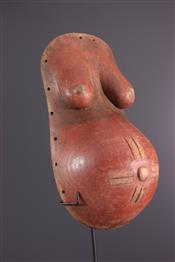 Statues africainesMakondeasker