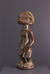 Statues africainesBeeldje Tabwa