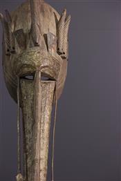 Masque africainMarkha-masker