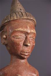 Statues africainesPende Beeldjes