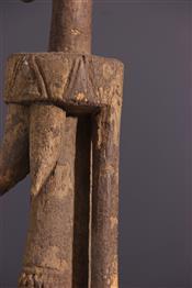 Statues africainesStandbeeld Dogon