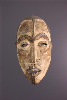 Masque gezicht Okua Idoma