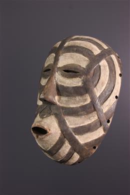 Zimba masker