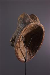 Masque africainPunu Masker