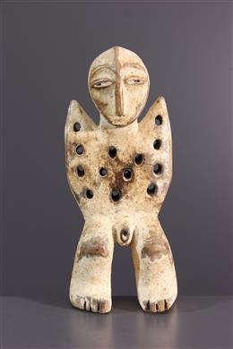 Afrikaanse kunst - Lega beeldje