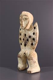 Statues africainesLega beeldje