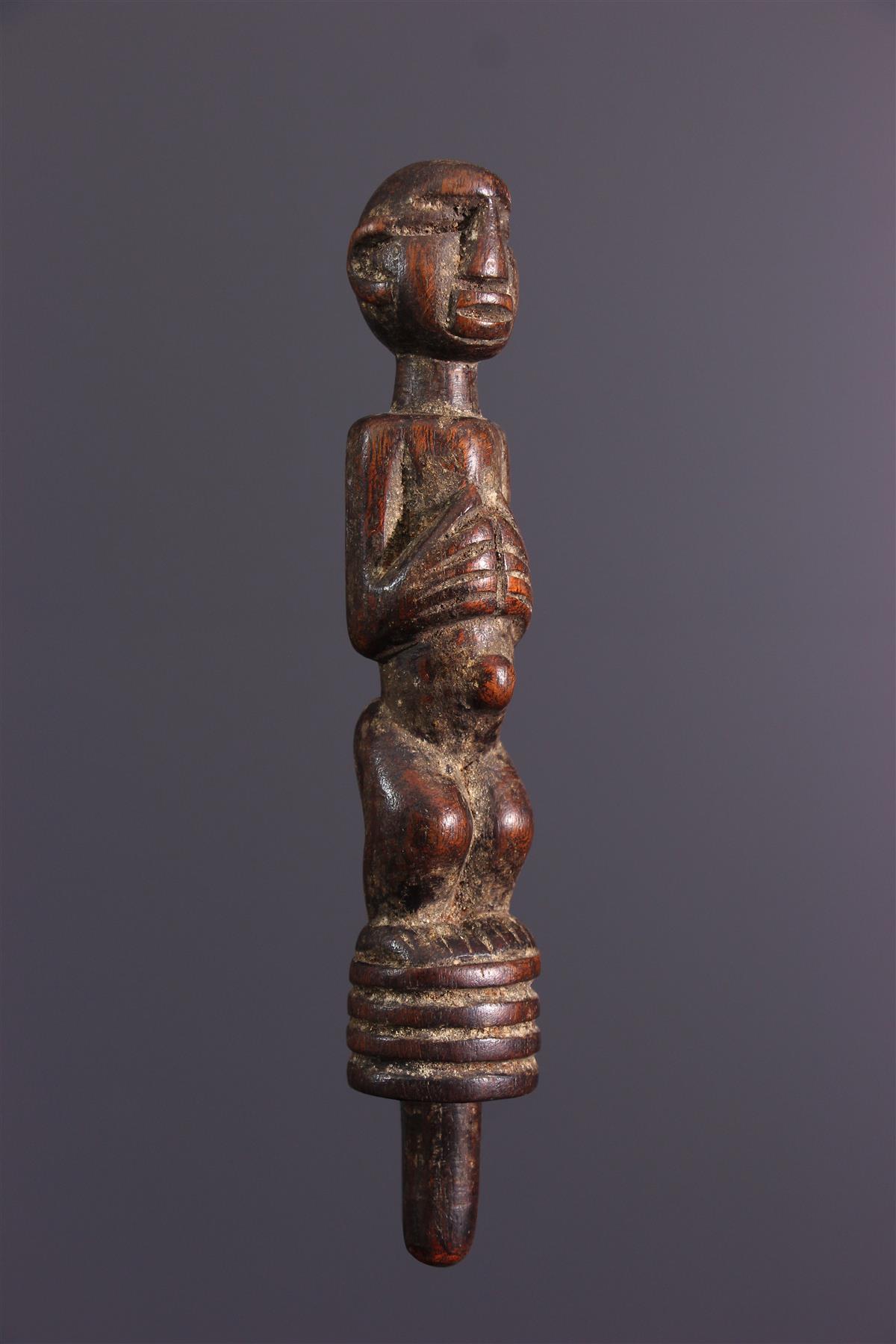Beembé Beeldje - Afrikaanse kunst