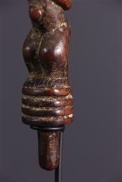 Statues africainesBeembé Beeldje