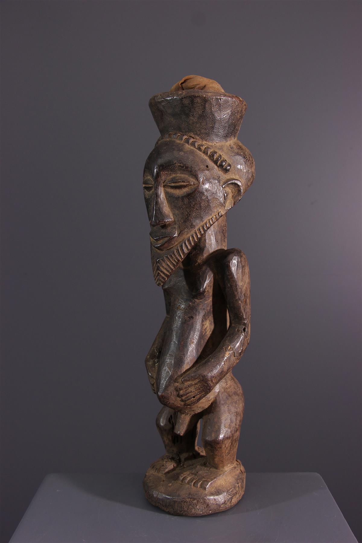 Beeld Kusu - Afrikaanse kunst
