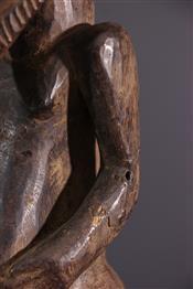 Statues africainesBeeld Kusu