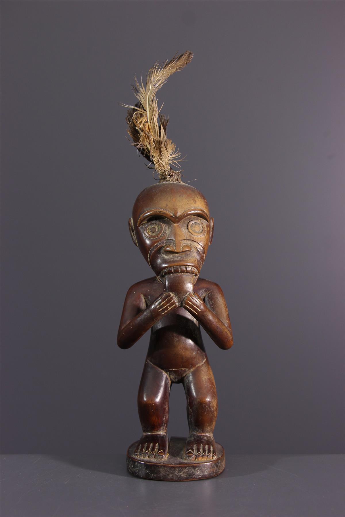 Kongo Fetisj - Afrikaanse kunst