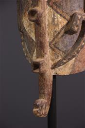 Masque africainMossi Masker
