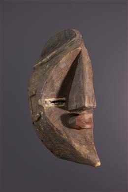 Masker Lwalwa, Lwalu, Nkaaki