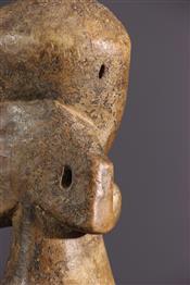 Statues africainesLega Beeldjes