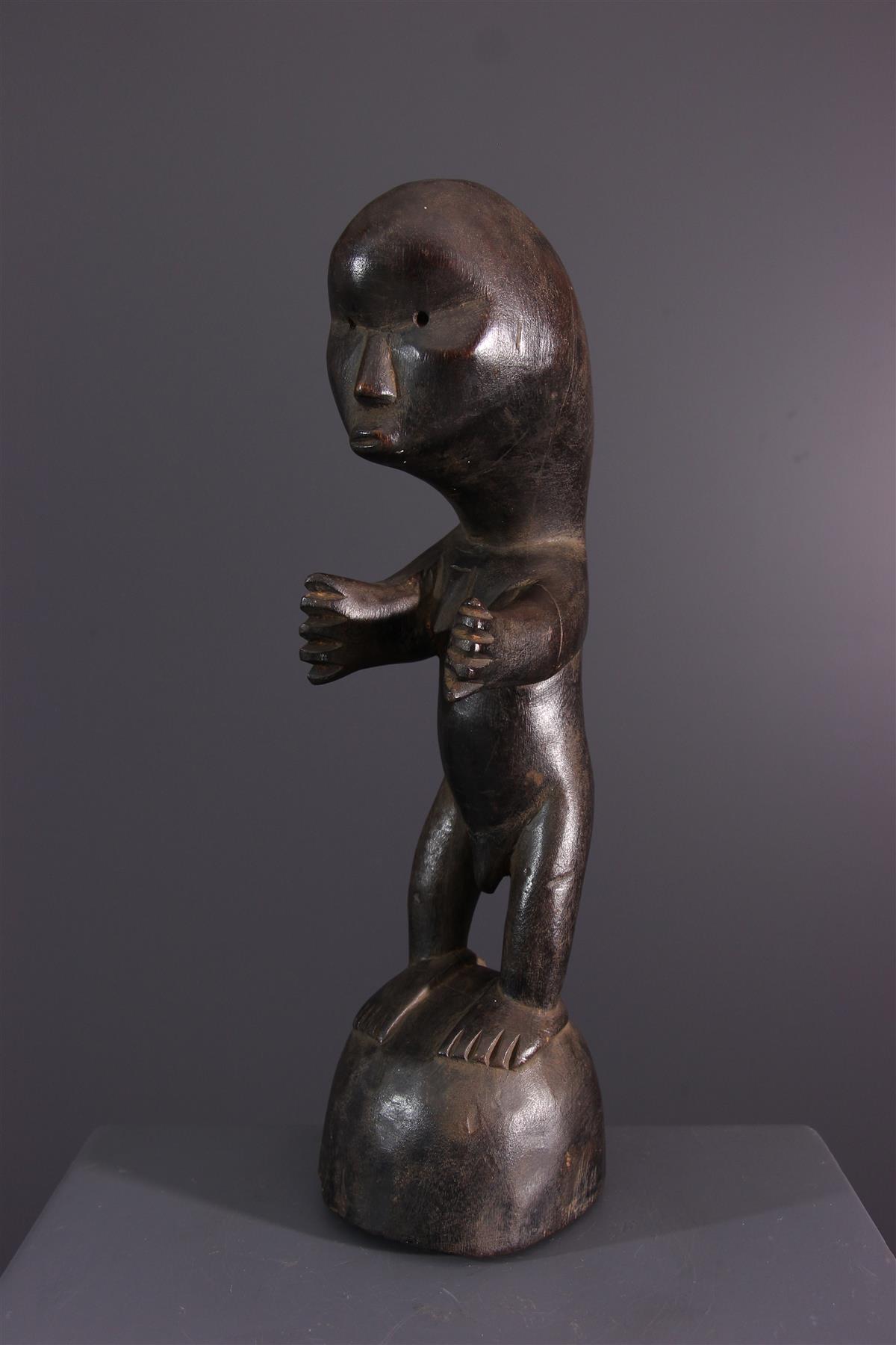 Zande Fetish - Afrikaanse kunst