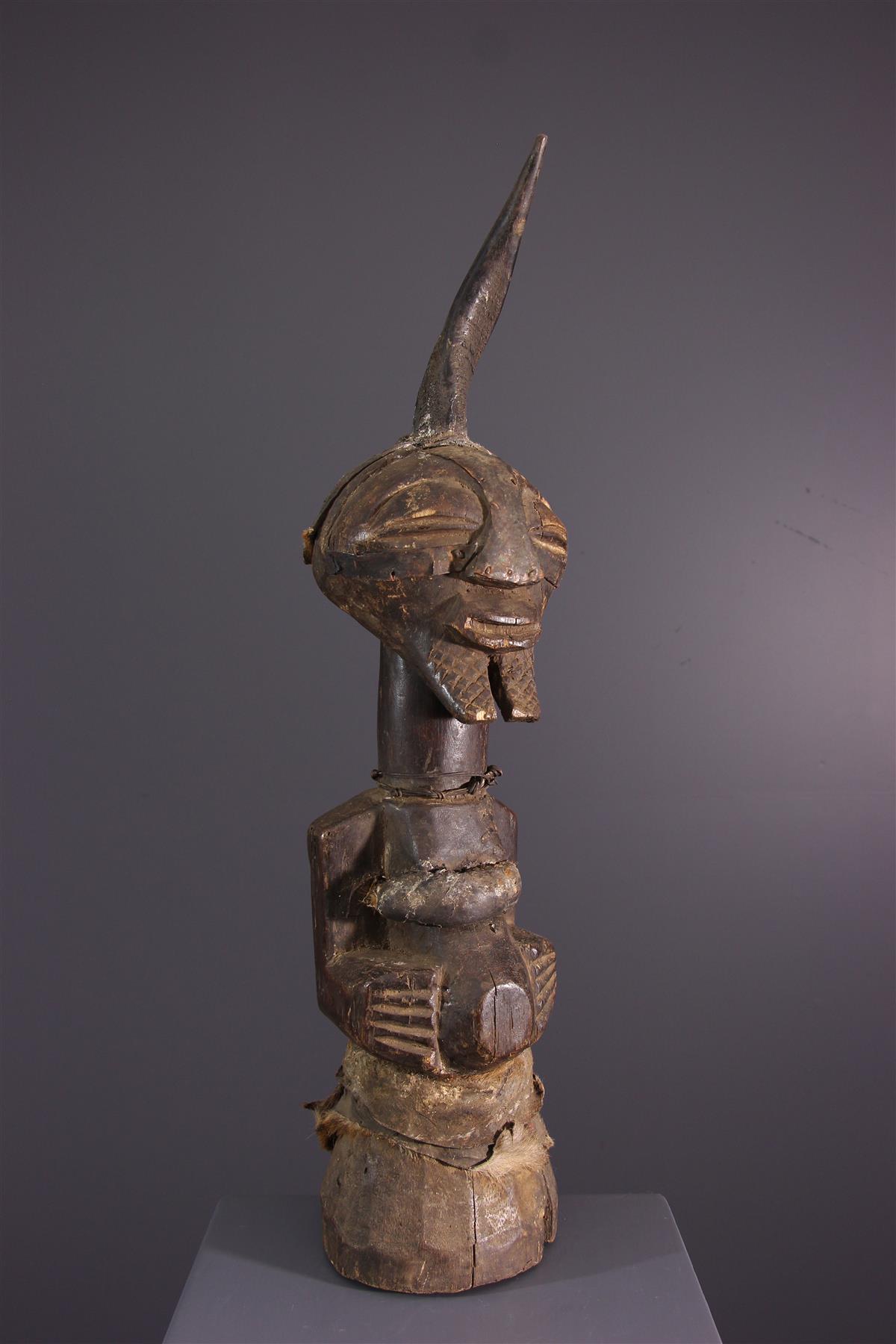 Songye Fetish - Afrikaanse kunst