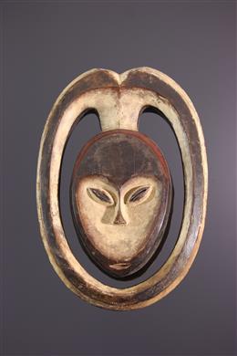 Kwele Ekuk Masker