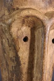 Masque africainSongola masker