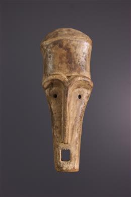 Nsindi Songola Masker