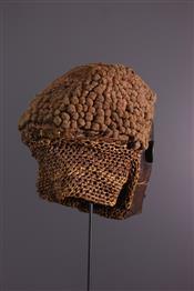 Masque africainTschokwe Masker