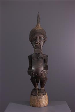 Songye Kalebwe fetisjbeeldje