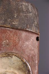 Masque africainTsogho masker