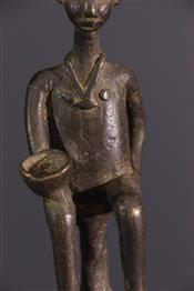 bronze africainLobi brons