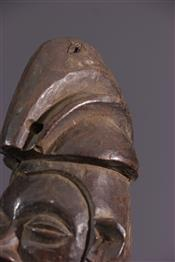 Statues africainesYaka beeldje