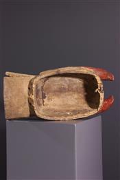 Masque africainMumuye Masker