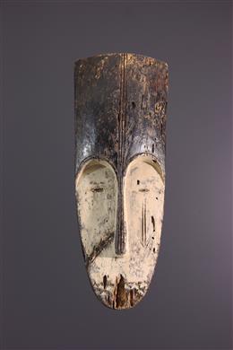 Fang masker van Ngil
