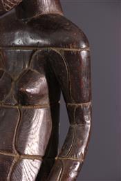 Statues africainesStandbeeld Mangbetu