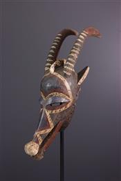 Masque africainBobo masker