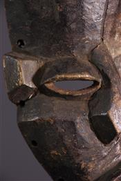 Masque africainPende Masker