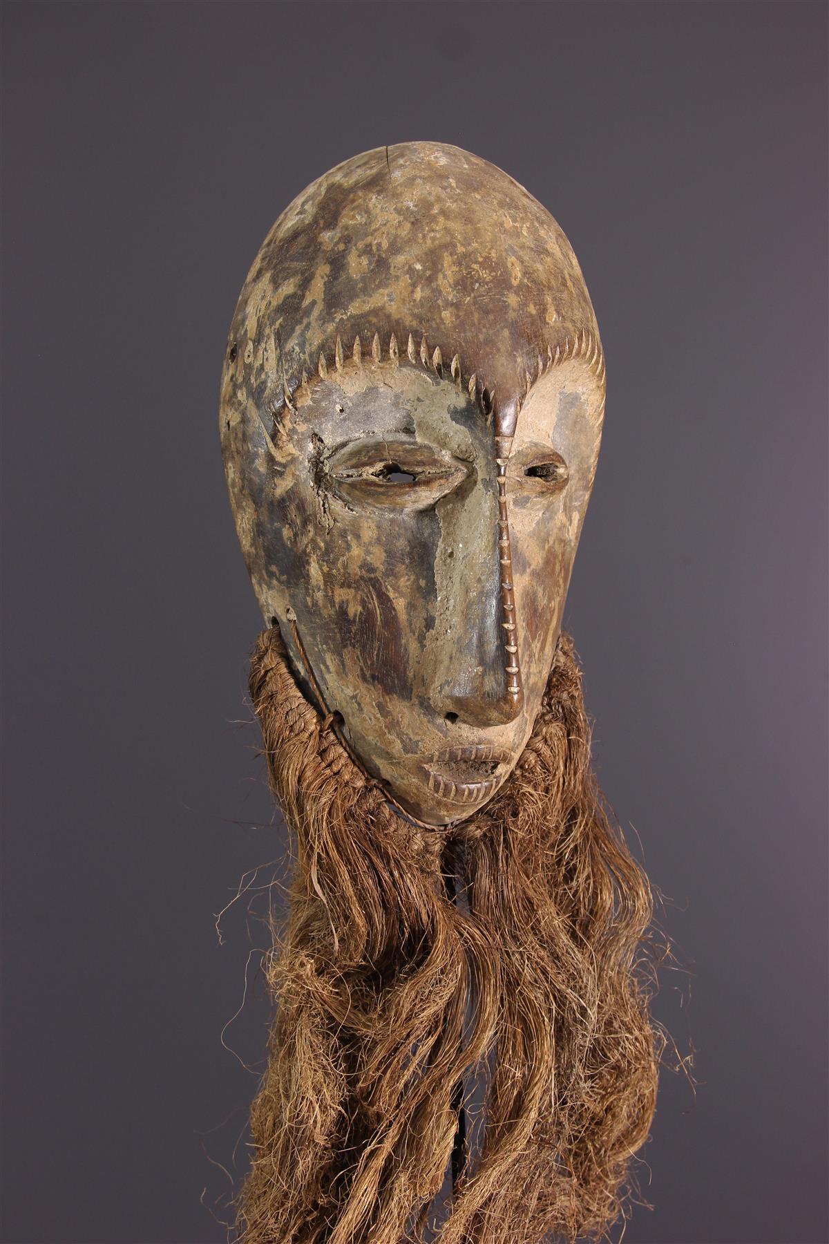 Liga Masque - Afrikaanse kunst