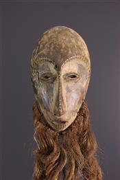Masque africainLiga Masque