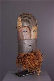 Masque africainMbole Masker