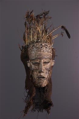 Afrikaanse kunst - Kongo Yombe of Vili Masker