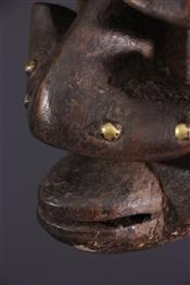 Masque africainWé Masker