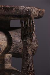 Tabourets, chaises, trônesHemba Stoel