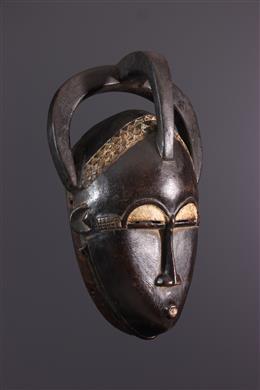 Mask Yaure, Yohoure, Ivoorkust